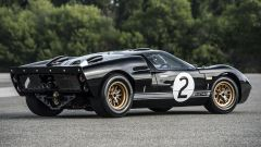Ford GT40 50th Anniversary  - Immagine: 1