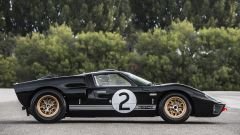 Ford GT40 50th Anniversary  - Immagine: 7