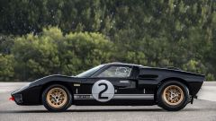 Ford GT40 50th Anniversary  - Immagine: 8