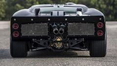 Ford GT40 50th Anniversary  - Immagine: 9
