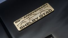 Ford GT40 50th Anniversary  - Immagine: 15