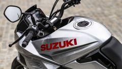 Suzuki Katana 2019: le opinioni dopo la prova su strada - Immagine: 24
