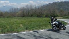 Suzuki Katana 2019: le opinioni dopo la prova su strada - Immagine: 3