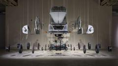 Hangar Bicocca: Una trilogia sul Maggiolone Volkswagen - Immagine: 1