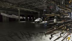 Hangar Bicocca: Una trilogia sul Maggiolone Volkswagen - Immagine: 12