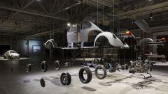 Hangar Bicocca: Una trilogia sul Maggiolone Volkswagen - Immagine: 15