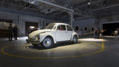 Hangar Bicocca: Una trilogia sul Maggiolone Volkswagen - Immagine: 16