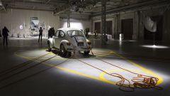 Hangar Bicocca: Una trilogia sul Maggiolone Volkswagen - Immagine: 17