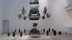 Hangar Bicocca: Una trilogia sul Maggiolone Volkswagen - Immagine: 19