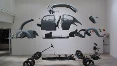 Hangar Bicocca: Una trilogia sul Maggiolone Volkswagen - Immagine: 20