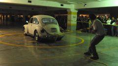 Hangar Bicocca: Una trilogia sul Maggiolone Volkswagen - Immagine: 33