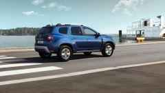 Nuovo Dacia Duster GPL 2018: la prova e i consumi  - Immagine: 4