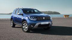 Nuovo Dacia Duster GPL 2018: la prova e i consumi  - Immagine: 3