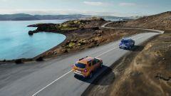 Nuovo Dacia Duster GPL 2018: la prova e i consumi  - Immagine: 5