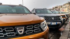 Nuovo Dacia Duster GPL 2018: la prova e i consumi  - Immagine: 13