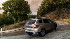Nuovo Dacia Duster GPL 2018: la prova e i consumi  - Immagine: 17