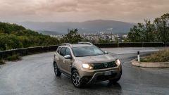 Nuovo Dacia Duster GPL 2018: la prova e i consumi  - Immagine: 14