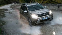 Nuovo Dacia Duster GPL 2018: la prova e i consumi  - Immagine: 2