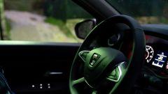 Nuovo Dacia Duster GPL 2018: la prova e i consumi  - Immagine: 18
