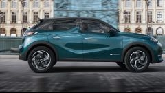 Nuovo DS3 Crossback