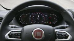 Nuovo Fiat Ducato 2021: il cruscotto digitale