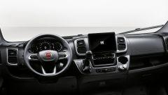 Nuovo Fiat Ducato 2021: una panoramica della nuova plancia di comando