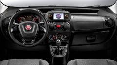 Fiat Fiorino 2016: le novità del restyling - Immagine: 3