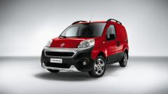 Fiat Fiorino 2016: le novità del restyling - Immagine: 1
