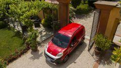 Nuovo Fiat Fiorino, c'è anche a metano