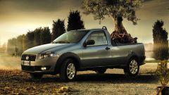 Nuovo Fiat Strada - Immagine: 2