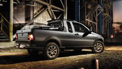 Nuovo Fiat Strada - Immagine: 3