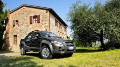 Nuovo Fiat Strada - Immagine: 5