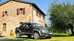 Nuovo Fiat Strada - Immagine: 1