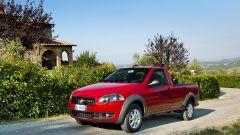Nuovo Fiat Strada - Immagine: 8