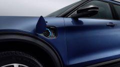Nuovo Ford Explorer, ecco l'hybrid super Suv. 450 cavalli - Immagine: 5