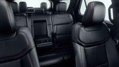 Nuovo Ford Explorer, ecco l'hybrid super Suv. 450 cavalli - Immagine: 9