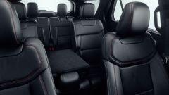 Nuovo Ford Explorer, ecco l'hybrid super Suv. 450 cavalli - Immagine: 10