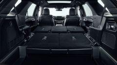 Nuovo Ford Explorer, ecco l'hybrid super Suv. 450 cavalli - Immagine: 11