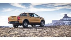 Nuovo Ford Ranger 2018: ritorna il pick mid size  - Immagine: 3