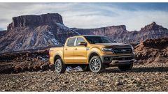 Nuovo Ford Ranger 2018: ritorna il pick mid size  - Immagine: 2