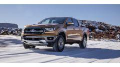 Nuovo Ford Ranger 2018: ritorna il pick mid size  - Immagine: 5