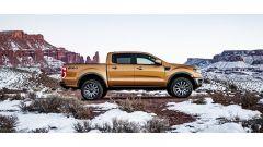 Nuovo Ford Ranger 2018: ritorna il pick mid size  - Immagine: 6