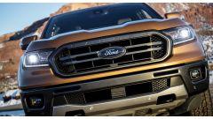 Nuovo Ford Ranger 2018: ritorna il pick mid size  - Immagine: 7