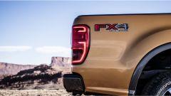 Nuovo Ford Ranger 2018: ritorna il pick mid size  - Immagine: 8