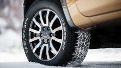 Nuovo Ford Ranger 2018: ritorna il pick mid size  - Immagine: 10