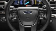 Nuovo Ford Ranger 2018: ritorna il pick mid size  - Immagine: 14