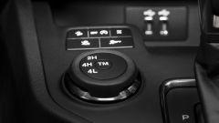Nuovo Ford Ranger 2018: ritorna il pick mid size  - Immagine: 17