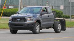 Nuovo Ford Ranger 2019, spiata la versione Single Cab - Immagine: 2
