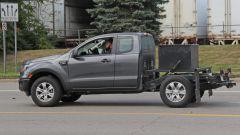 Nuovo Ford Ranger 2019, spiata la versione Single Cab - Immagine: 3