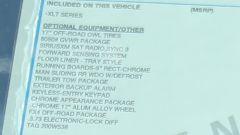Nuovo Ford Ranger 2019, spiata la versione Single Cab - Immagine: 7